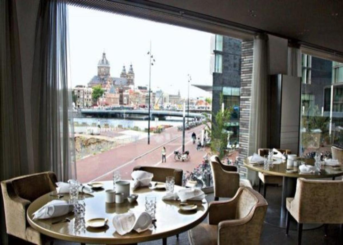 Ιδού γιατί το Άμστερνταμ σου δίνει πρωτοπόρες ιδέες design!   Newsit.gr