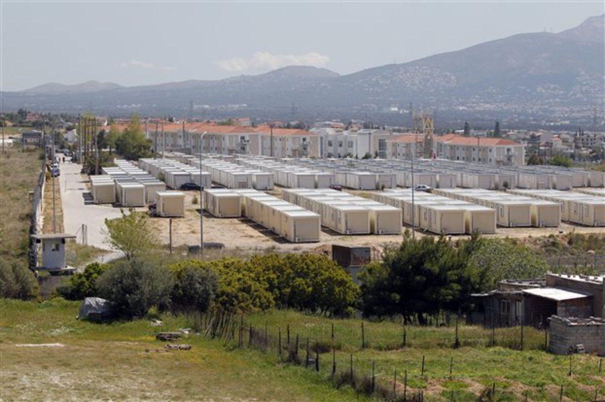 «Στο σημερινό υπουργικό θα ζητηθεί αναβολή της λειτουργίας της Αμυγδαλέζας» | Newsit.gr