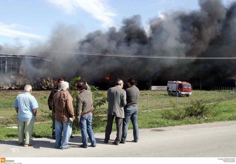 Λακωνία: Ένας νεκρός και 4 ημιλιπόθυμοι από αναθυμιάσεις | Newsit.gr