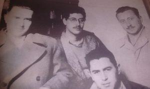 Ο «αντεθνικώς δρων» ποιητής! Παρακολουθούσαν τον Μανόλη Αναγνωστάκη επί δεκαετίες!