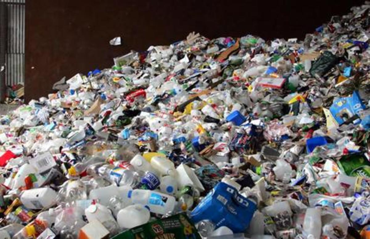 Νεκρός εργάτης σε εταιρεία ανακύκλωσης | Newsit.gr