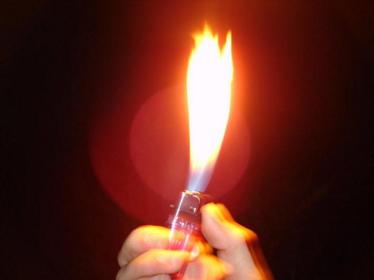 Λάρισα: Ο δολοφόνος τον χτύπησε και τον έκαψε ζωντανό! | Newsit.gr