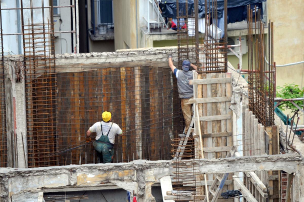Αποκαλυπτικά στοιχεία για την ανασφάλιστη εργασία | Newsit.gr