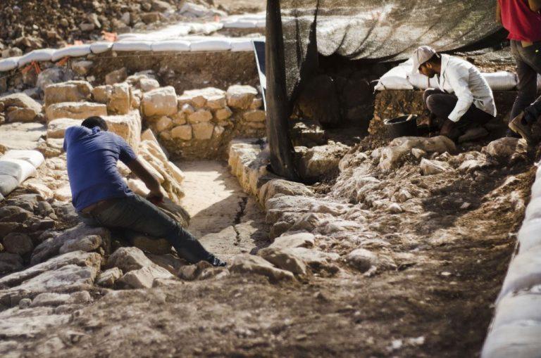 Φως στην καθημερινή ζωή την εποχή του Ιησού ρίχνουν αρχαιολογικά ευρήματα [pics] | Newsit.gr