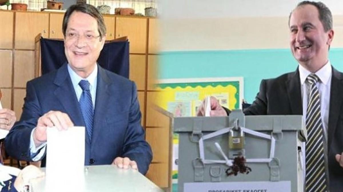 Κύπρος: Συνεχής live ενημέρωση και κάλυψη των εκλογών από το newsit.com.cy   Newsit.gr