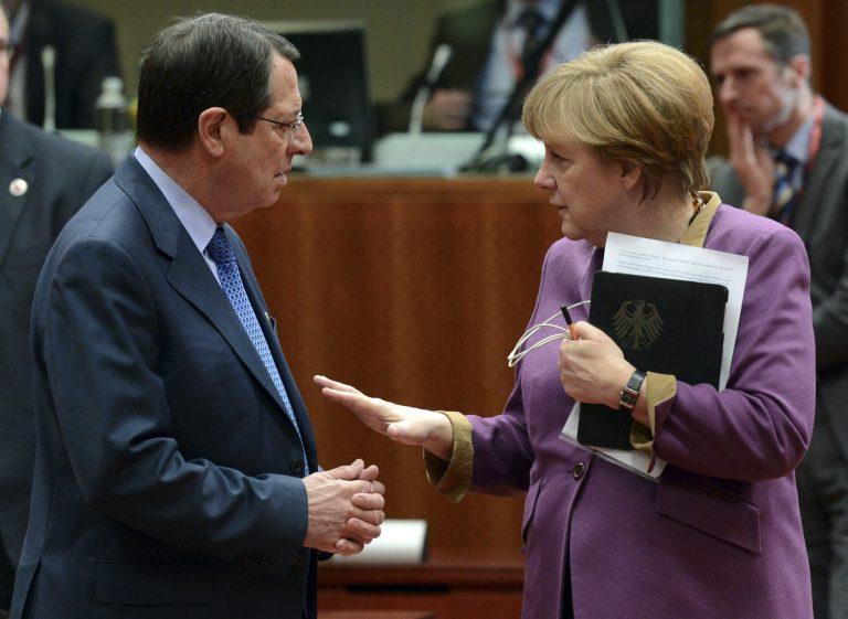 Παίζουν με το μέλλον της Κύπρου – Η τρόικα μοιράζει τα χαρτιά και κρίνει πότε θα γίνει το Eurogroup   Newsit.gr