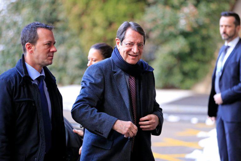 Ιστορικής σημασίας ημέρα για το Κυπριακό – Πρώτη φορά ανταλλάσσονται χάρτες | Newsit.gr