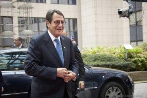 """Κυπριακό: """"Υπάρχει πρόοδος στο εδαφικό"""""""