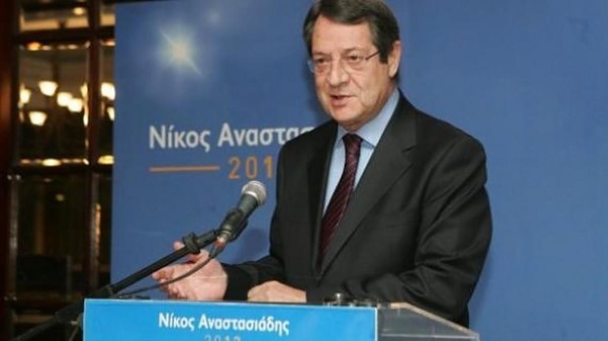 Δήλωση βόμβα Ν. Αναστασιάδη: Θα ψάξουμε δάνειο το Μάρτιο από το εξωτερικό για ανάσα | Newsit.gr