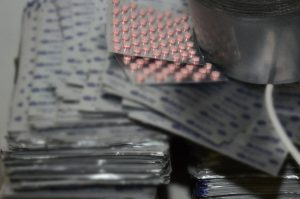 Κύκλωμα διακίνησης… φονικών αναβολικών: Δεν ήξεραν τι έβαζαν μέσα στα χάπια! Αποκαλυπτικοί διάλογοι