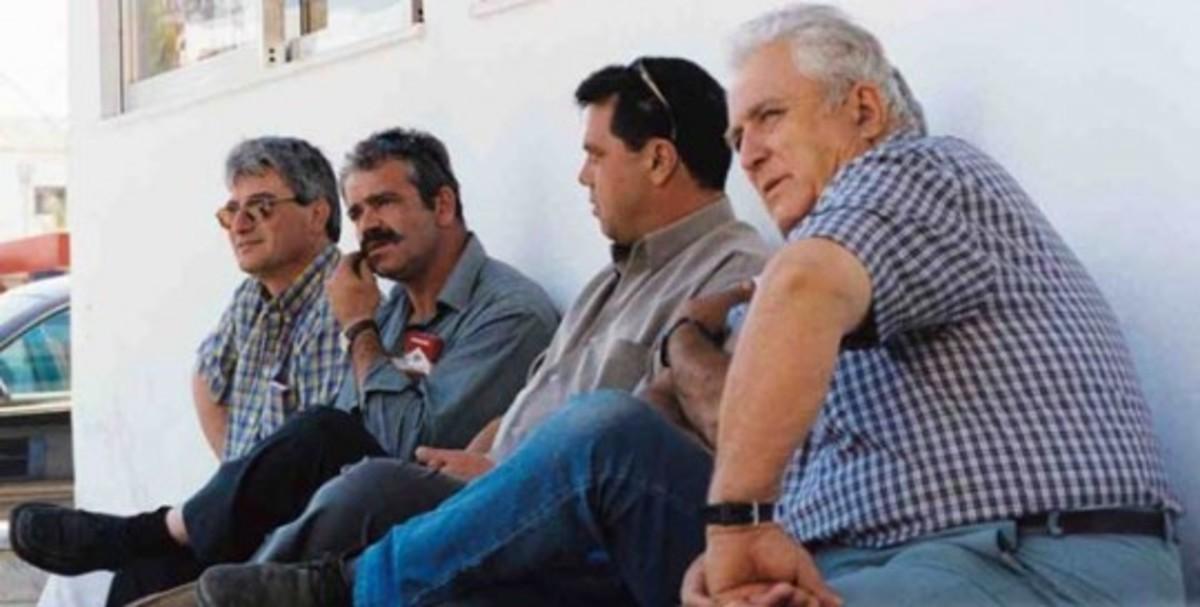 Oι Έλληνες από τους μακροβιότερους άντρες στην Ευρώπη   Newsit.gr
