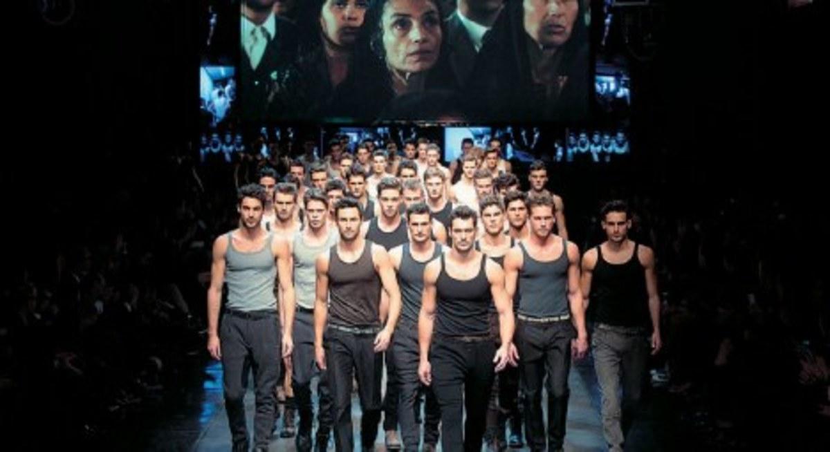 Η ανδρική εβδομάδας μόδας στο Μιλάνο! | Newsit.gr