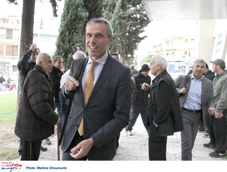 Γήπεδο ΑΕΚ: Πάει για Δεκέμβριο η έγκριση από το ΚΕ.Σ.Α.! | Newsit.gr