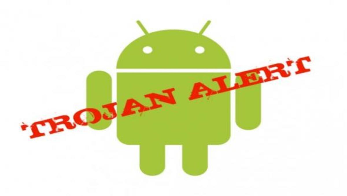Νέος ιός απειλεί τα Android! | Newsit.gr