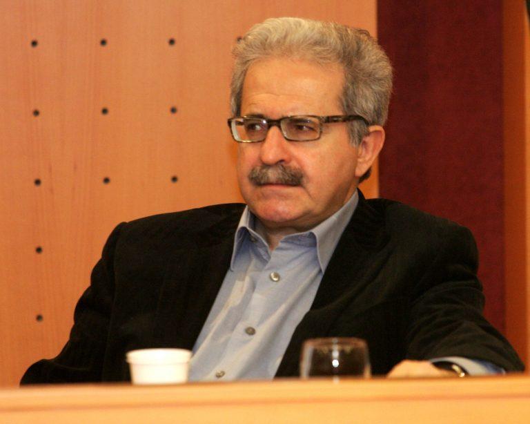 Μ. Ανδρουλάκης: «Ο αγρότης είναι δημόσιος υπάλληλος» | Newsit.gr