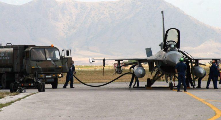 Κοινή αεροπορική άσκηση Ελλάδας-Ισραήλ σήμερα στο Αιγαίο | Newsit.gr
