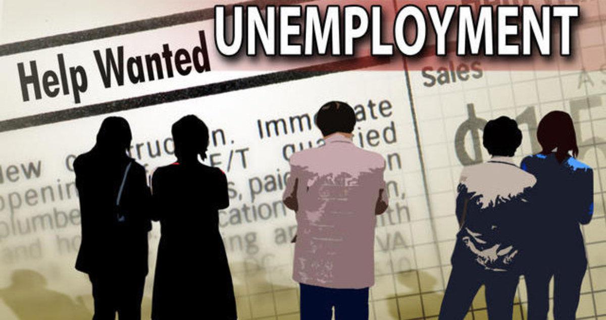 Αναπάντεχη μείωση στο 7,7% της ανεργίας στις ΗΠΑ | Newsit.gr