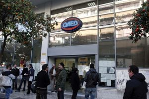 Eurostat: Πρωταθλήτρια Ευρώπης στην ανεργία ξανά η Ελλάδα