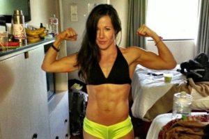 Χάκαραν πασίγνωστη αθλήτρια! Γυμνές φωτογραφίες της στη φόρα [pics]