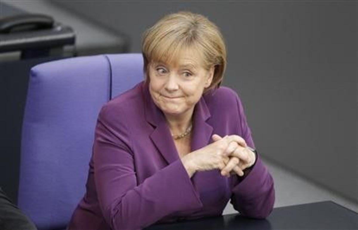 Οι Γερμανοί ξεπέρασαν κάθε στόχο στην οικονομία! | Newsit.gr