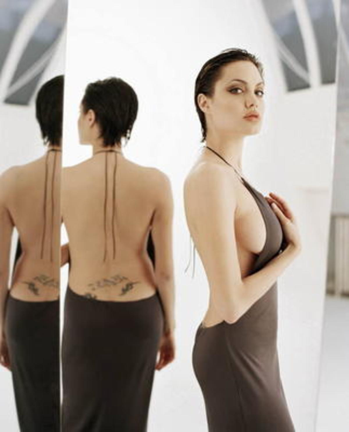 Καθρέφτη, καθρεφτάκι μου …   Newsit.gr
