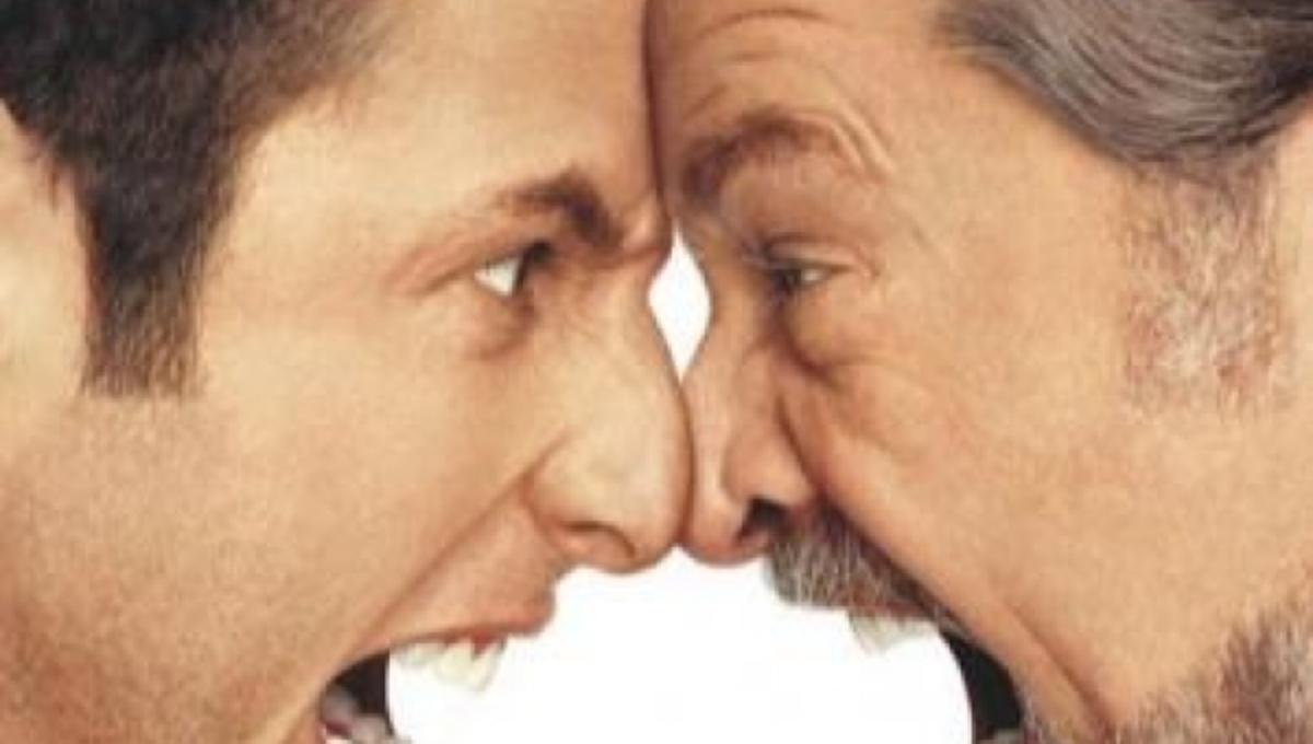 Θυμός: συμβουλές για …ασφαλή ξεσπάσματα – Τι γράφει το mail του θυμού | Newsit.gr