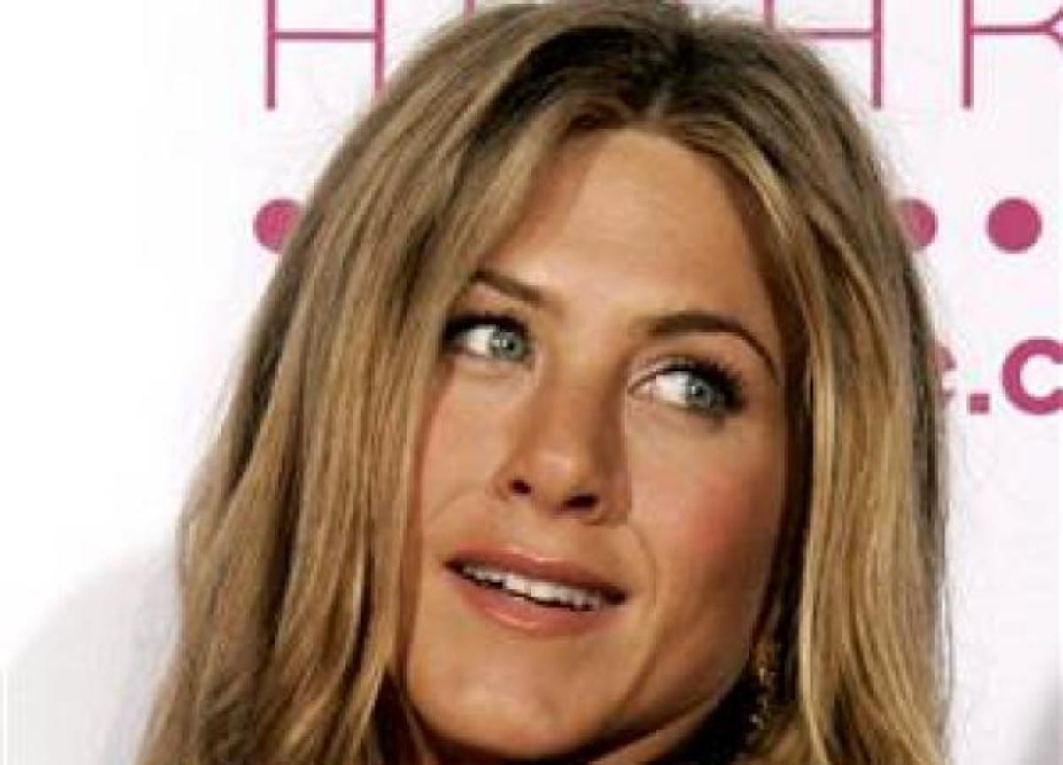 Πώς διατηρεί το σώμα της η Jennifer Aniston; Βρήκαμε τη δίαιτά της | Newsit.gr