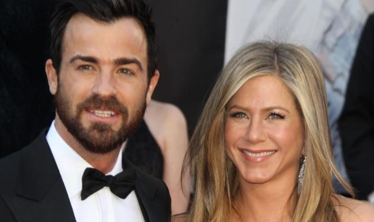 J. Aniston  – J. Theroux: Ο γάμος πλησιάζει! Όλες οι προετοιμασίες του ζευγαριού | Newsit.gr