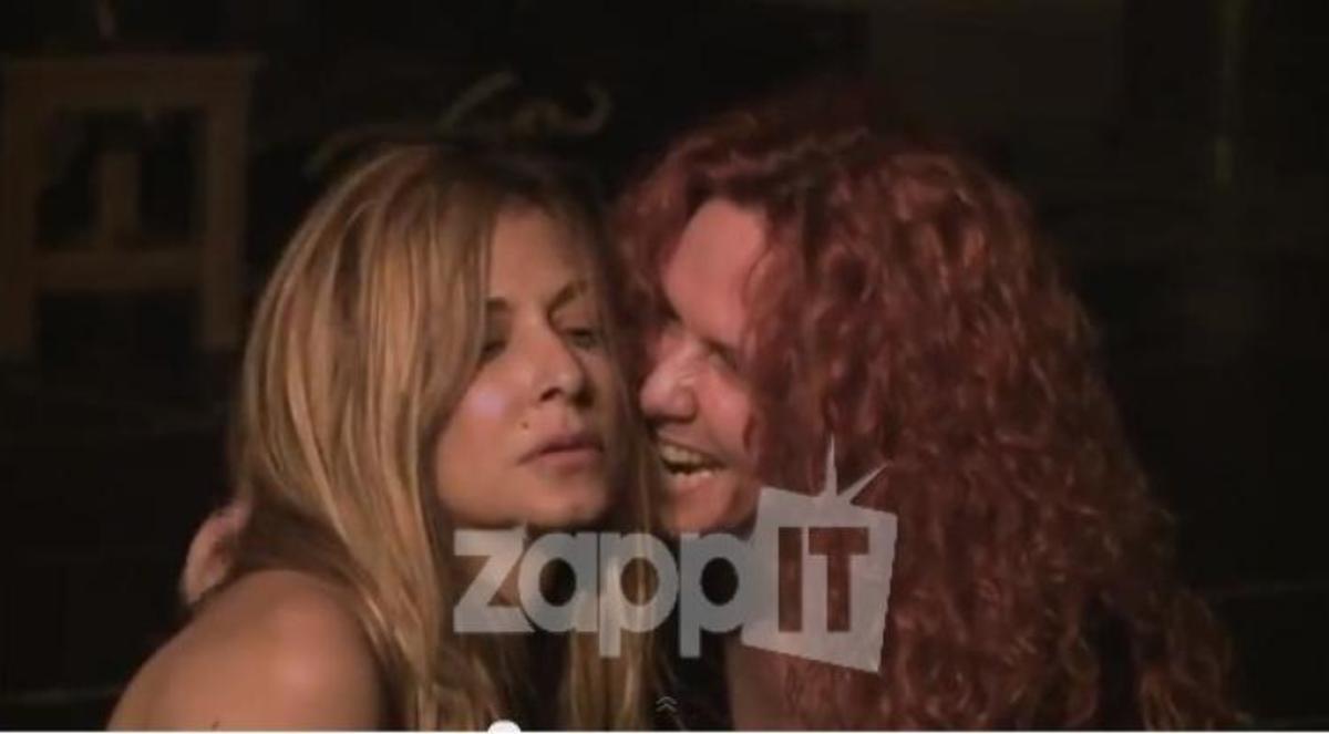 ΔΕΙΤΕ  backstage video από τις πρόβες της Άννας Βίσση για τους «ΔΑΙΜΟΝΕΣ»!   Newsit.gr