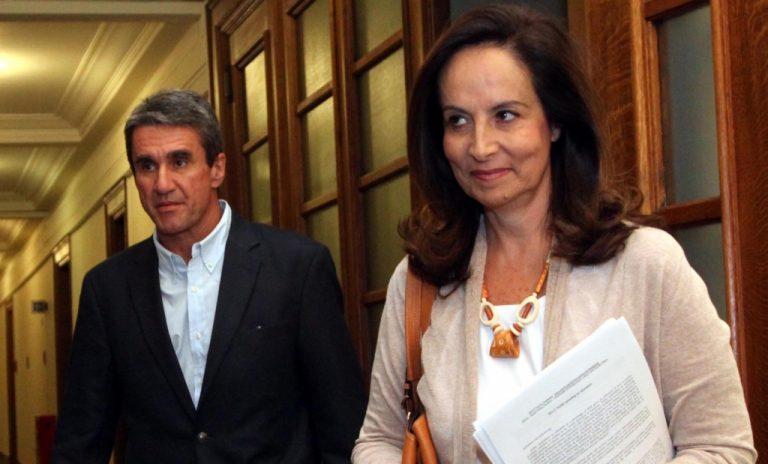 Βαρυσήμαντο άρθρο – παρέμβαση από Διαμαντοπούλου – Λοβέρδο – Ραγκούση – Θα σηματοδοτήσει εξελίξεις;   Newsit.gr