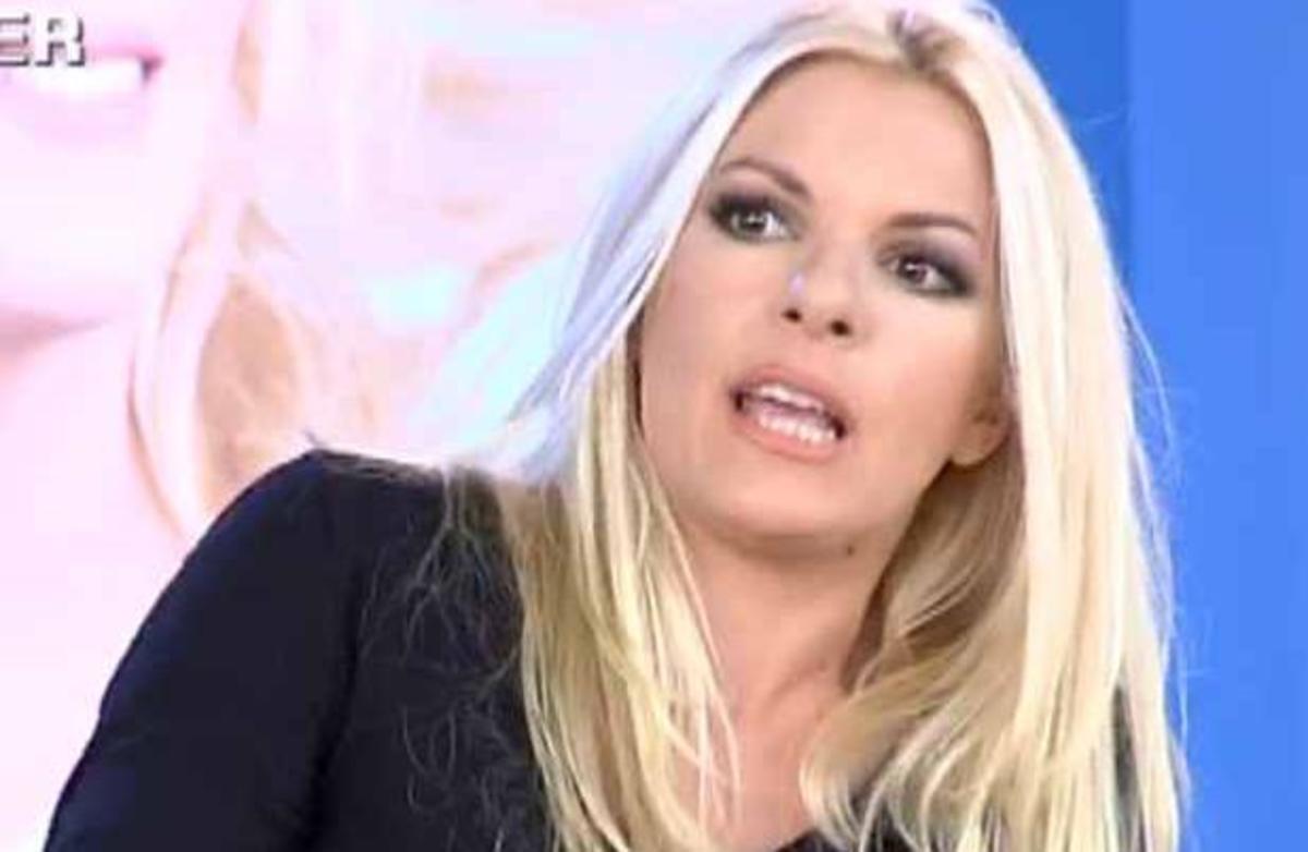 Τι εξόργισε την Αννίτα Πάνια   Newsit.gr