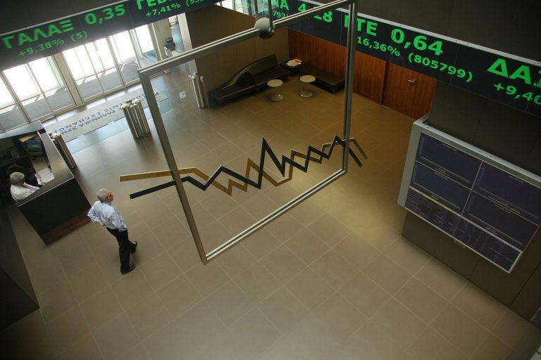 Σε νέα υψηλά διμήνου το Χρηματιστήριο | Newsit.gr