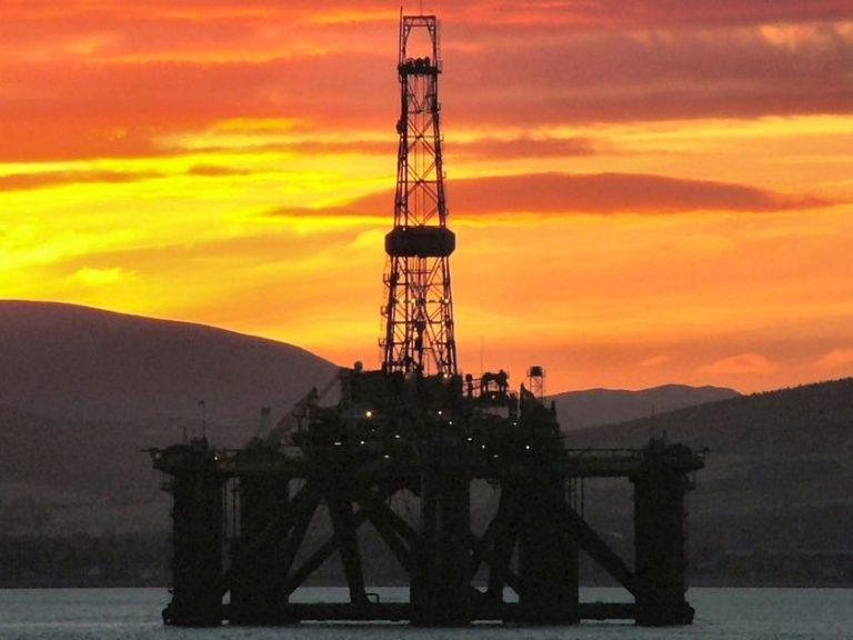Άνοδος του αργού πετρελαίου στη Ν.Υόρκη | Newsit.gr