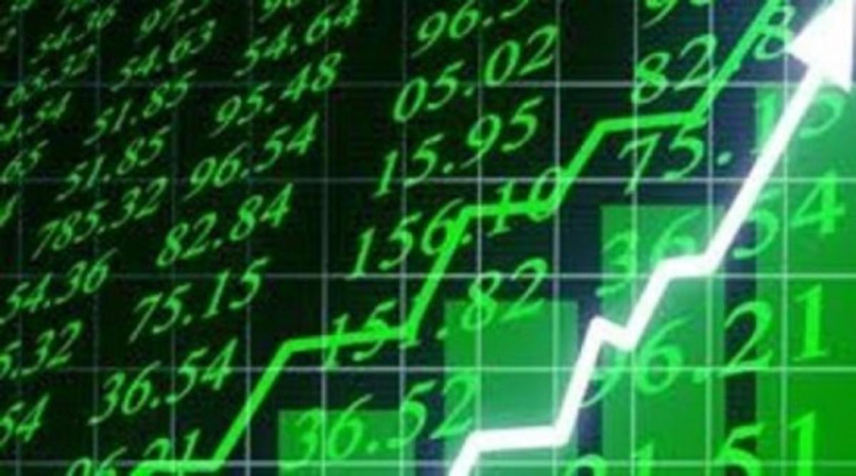 Δυνατή άνοδος στο Χρηματιστήριο   Newsit.gr