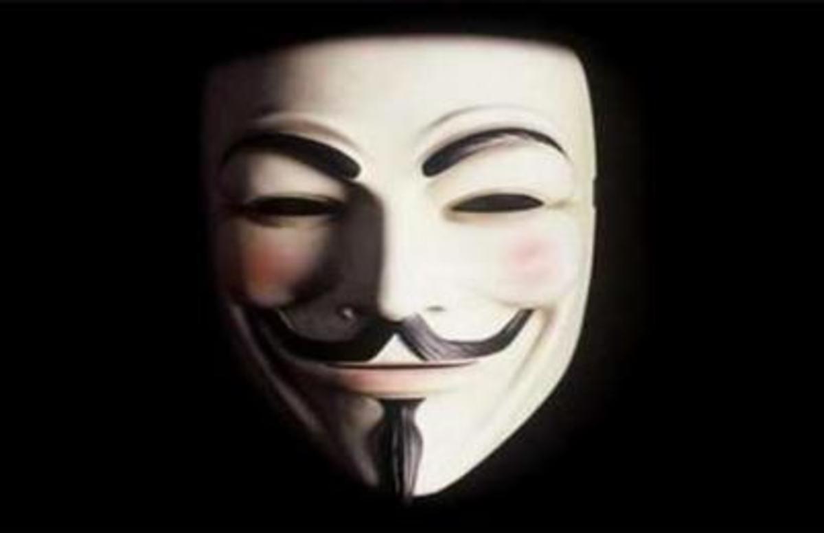 Οι Anonymous αναστατώνουν την Κύπρο – ΒΙΝΤΕΟ | Newsit.gr