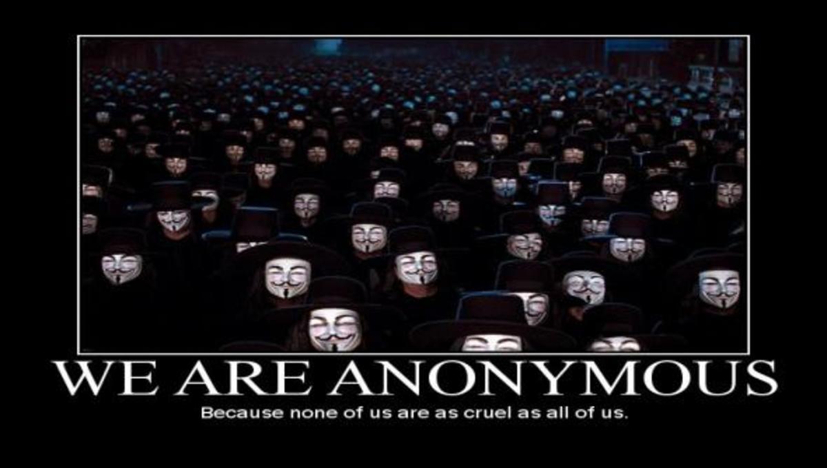 Μαζικές επιθέσεις χάκερ σε ιστοσελίδες! | Newsit.gr