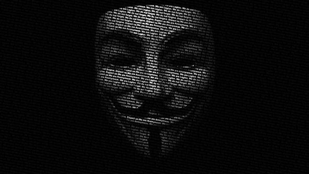 Επίθεση των Anonymous στο site της εκκλησίας των Φιλιππίνων! | Newsit.gr