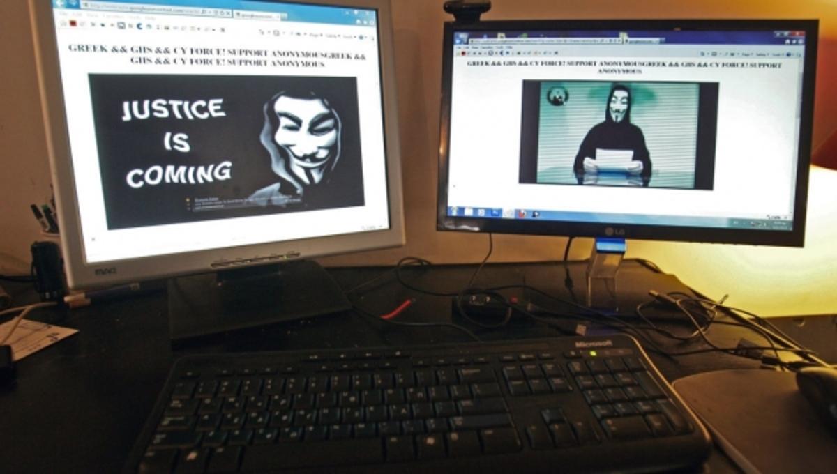Υπ. Υγείας: Οι χάκερς δεν έκλεψαν προσωπικά δεδομένα ασθενών | Newsit.gr