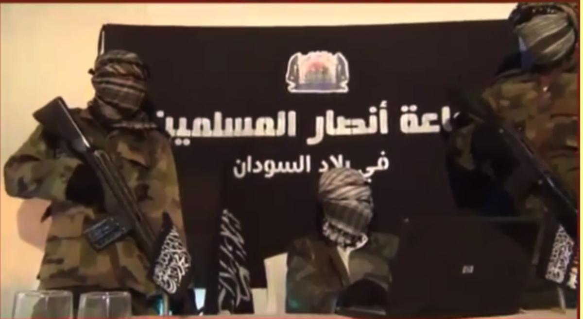 Ποια είναι η ισλαμιστική οργάνωση Ansaru που εκτέλεσε τον Έλληνα όμηρο | Newsit.gr