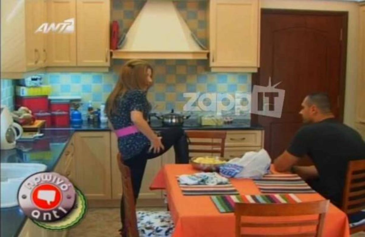 ΔΕΙΤΕ για πρώτη φορά απόσπασμα από τη νέα εκπομπή του ΑΝΤ1 | Newsit.gr