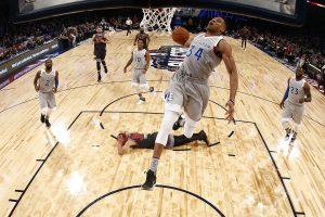 NBA All Star Game 2017: Και του χρόνου MVP! Υπέροχος ο Γιάννης Αντετοκούνμπο έβαλε 30 πόντους