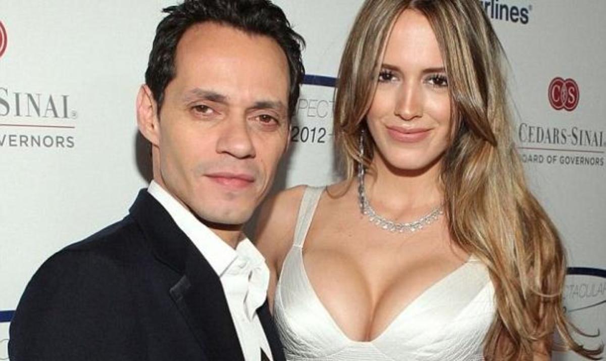 Δεν έχουμε αμφιβολία ότι δεν του λείπει η JLo! H εμφάνιση του Anthony με το σέξι κορίτσι του | Newsit.gr