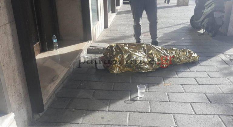 Πάτρα: Σοβαρός τραυματισμός άνδρα που παραπάτησε   Newsit.gr