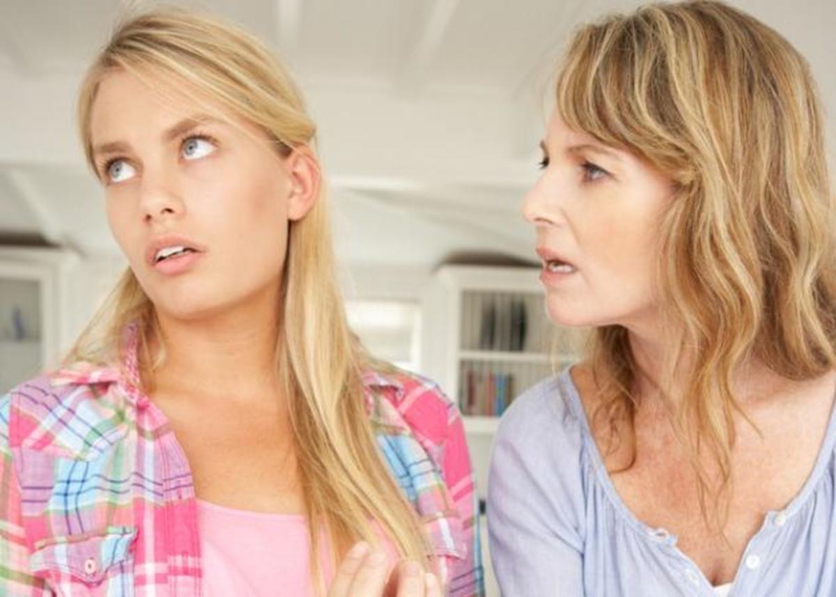Ποιοι είναι οι λόγοι που κάνουν αντιδραστικό έναν έφηβο;   Newsit.gr