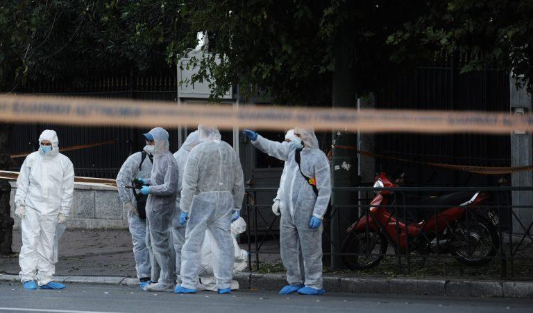 «Επαναστατική Αυτοάμυνα»: Τους ξέρουν, αλλά δεν τους «έχουν»! «Μίλησε» η βαλλιστική   Newsit.gr