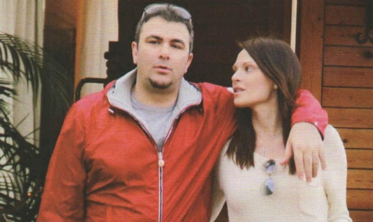 Α. Ρέμος – Υ. Μπόσνιακ: Σχεδιάζουν να περάσουν το Πάσχα στο Πήλιο!   Newsit.gr
