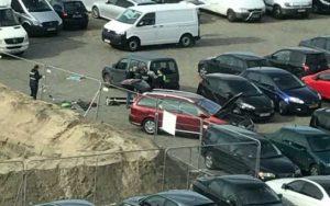Νεο επεισόδιο όπως του Λονδίνου στην Αμβέρσα! Συνελήφθη ο δράστης!