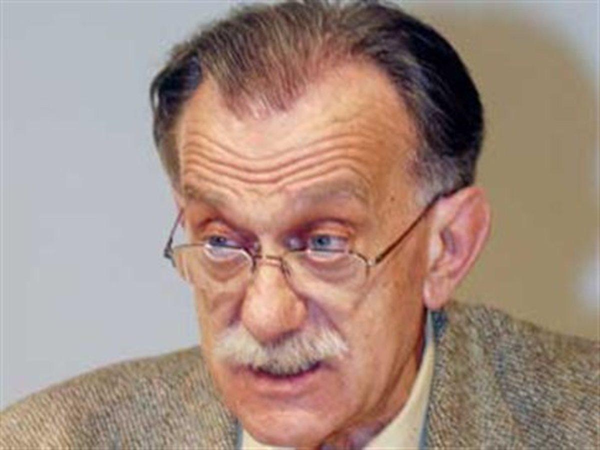 Νεκρός σε τροχαίο ο πρώην Πρύτανης του ΑΠΘ | Newsit.gr