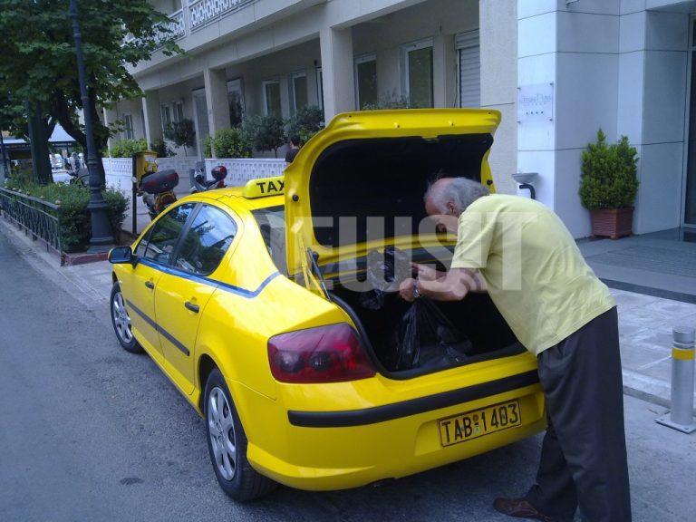 ΑΠΟΚΛΕΙΣΤΙΚΟ: Με ταξί πήρε τα πράγματα η Αντζελα από το υπουργείο – Ποιά διαμερίσματα χάνει ο Τόλης | Newsit.gr
