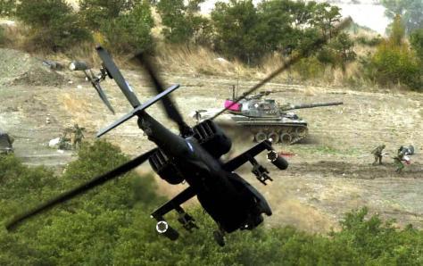 Η αιτία της πτώσης των Απάτσι – Πόλεμος ΓΕΣ-Boeing σε εξέλιξη | Newsit.gr